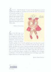 Duende (Le) - 4ème de couverture - Format classique
