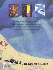 Les Icariades t.3 - 4ème de couverture - Format classique