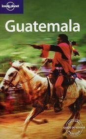 Guatemala (5e édition) - Intérieur - Format classique