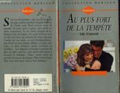 Au Plus Fort De La Tempete - The Wayward Wife - Couverture - Format classique