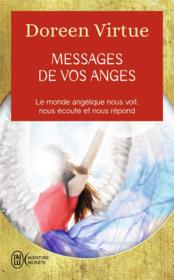 Vente  Les messages de vos anges  - Doreen Virtue