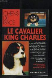 Cavalier King-Charles - Couverture - Format classique