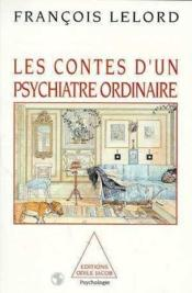 Contes d'un psychiatre ordinaire - Couverture - Format classique