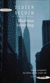 Madame Seyerling - Intérieur - Format classique