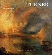 Turner - Intérieur - Format classique