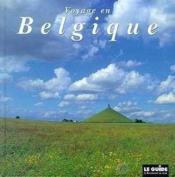 Belgique - Couverture - Format classique