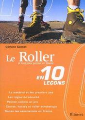 Roller (Le) - Intérieur - Format classique