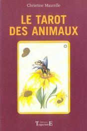 Tarot Des Animaux - Intérieur - Format classique