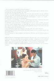 La Methode Mezieres, Un Concept Revolutionnaire ; Mal De Dos Et Deformations Ne Sont Plus Une Fatalite - 4ème de couverture - Format classique