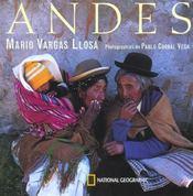 Andes - Intérieur - Format classique