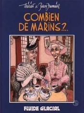 Combien De Marins? - Couverture - Format classique