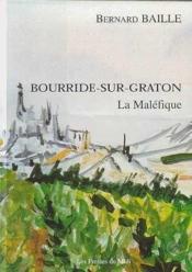Bourride Sur Graton - Couverture - Format classique