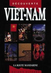 Viet Nam La Route Mandarine - Intérieur - Format classique