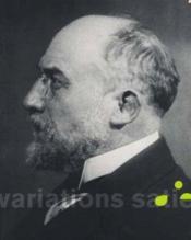Variations Satie - Couverture - Format classique