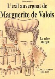 L'exil auvergnat de Marguerite de Valois - Intérieur - Format classique