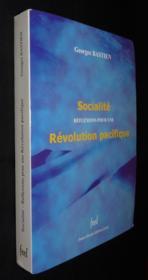 Socialite - Couverture - Format classique
