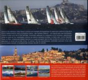 Des Pyrénées à Menton - 4ème de couverture - Format classique