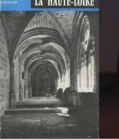 La Haute-Loire Guide Officiel - Couverture - Format classique