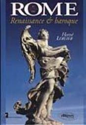 Cdr:Rome,Renaissance & Baroque (Mac/Pc) - Intérieur - Format classique