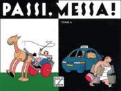 Passi Messa T.4 - Couverture - Format classique
