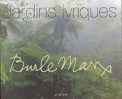 Jardins Lyriques, Burle Marx - Intérieur - Format classique