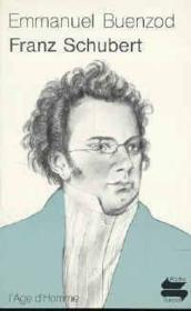 Franz Schubert Ps76 - Couverture - Format classique