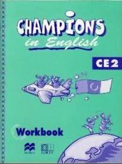 Vente livre :  Champions in english  - Collectif