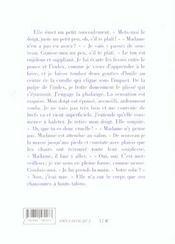 Vie D Une Chienne His Af3 - 4ème de couverture - Format classique
