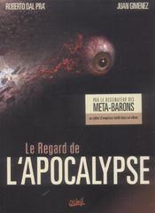 Le Regard De L'Apocalypse T.1 - Intérieur - Format classique