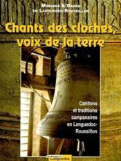Chants Des Cloches, Voix De La Terre - Couverture - Format classique