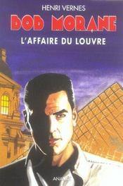 Bob Morane t.2039 ; l'affaire du Louvre - Intérieur - Format classique