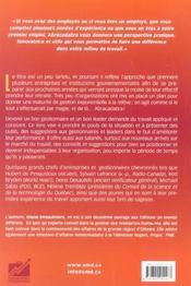 Abracadabra ; Comment Se Transformer En Un Bon Gestionnaire Et Un Grand Leader - 4ème de couverture - Format classique