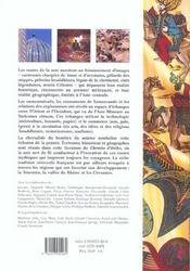 Chemin D'Etoiles N.11 ; Au Fil Des Routes De La Soie - 4ème de couverture - Format classique