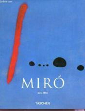 Miro - Couverture - Format classique