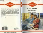 Chanson De Lune - A Little Bit Country - Couverture - Format classique