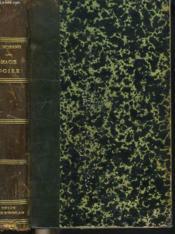 CHRONIQUE DU XXe SIECLE. MAGIE NOIRE. - Couverture - Format classique