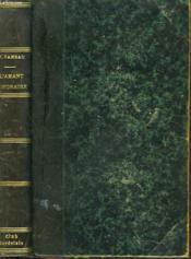 L'Amant Honoraire - Couverture - Format classique