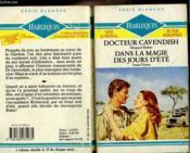 Docteur Cavendish Suivi De Dans La Magie Des Jours D'Ete - Couverture - Format classique