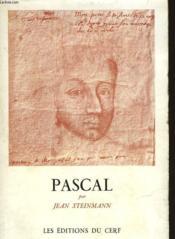 Pascal - Couverture - Format classique