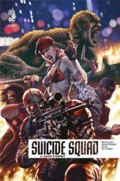 Suicide squad T.2 ; sains d'esprit  - Rob Williams - John Ostrander - Jim Lee - Gus Vasquez