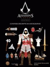 Vente livre :  Assassin's creed graphics  - Guillaume Delalande