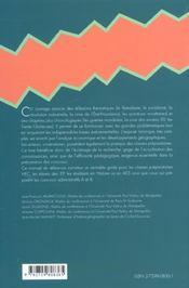 Histoire Economique Et Sociale Du Xxe Siecle - 4ème de couverture - Format classique