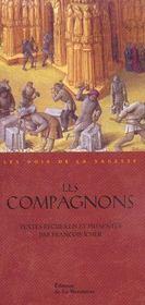 Les Paroles De Compagnons - Intérieur - Format classique