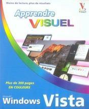 Apprendre windows vista - Intérieur - Format classique