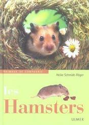 Les Hamsters - Intérieur - Format classique