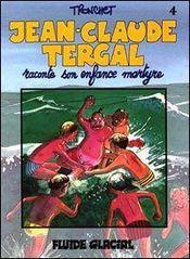 Jean-Claude Tergal Raconte Son Enfance Martyre - Intérieur - Format classique
