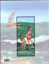 Jean-Claude Tergal Raconte Son Enfance Martyre - 4ème de couverture - Format classique