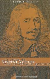 Style De Vincent Voiture - Intérieur - Format classique