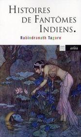 Histoires de fantômes indiens - Intérieur - Format classique