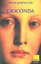 Gioconda - Couverture - Format classique